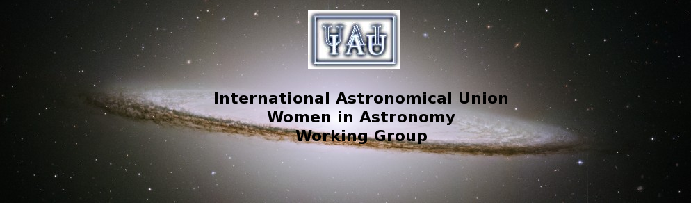 IAU Women in Astronomy